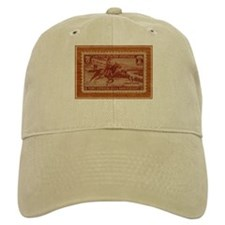 1940 Pony Express Baseball Cap