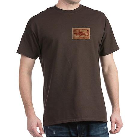 1940 Pony Express Dark T-Shirt