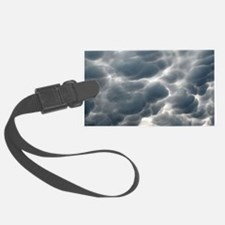 STORM CLOUDS 2 Luggage Tag