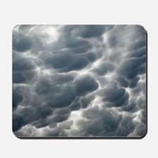 STORM CLOUDS 2 Mousepad