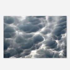 STORM CLOUDS 2 Postcards (Package of 8)
