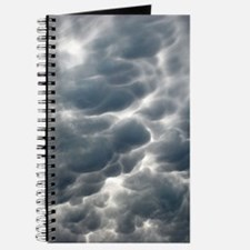STORM CLOUDS 2 Journal
