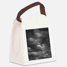 STORM CLOUDS 1 Canvas Lunch Bag