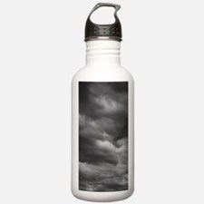 STORM CLOUDS 1 Water Bottle
