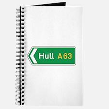 Hull Roadmarker, UK Journal