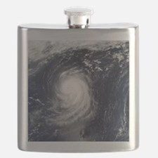 HURRICANE IRENE Flask
