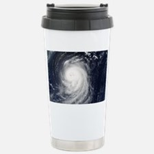 HURRICANE IRENE Travel Mug