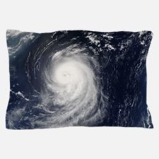 HURRICANE IRENE Pillow Case
