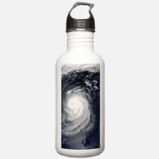 HURRICANE IRENE Water Bottle