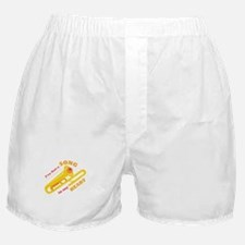 Ive Got A Song Boxer Shorts