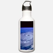 HURRICANE ELENA Water Bottle