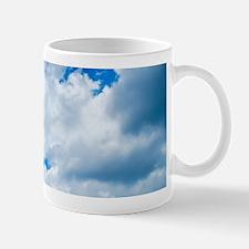 CUMULUS CLOUDS Mug