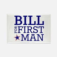 Bill for First Man Magnets