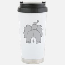 Unique Animals wildlife Stainless Steel Travel Mug