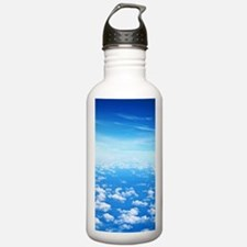CLOUDS Water Bottle