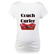 Couch Curler Shirt