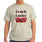 Couch Curler Light T-Shirt