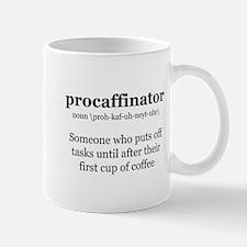 procaffinator Mugs