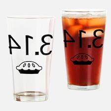 Cute 413 Drinking Glass