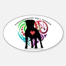 Sbt Hearts Decal