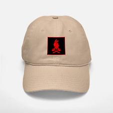 St-6 Rsq (r) Baseball Baseball Cap