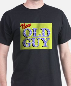 Funny Old guys T-Shirt