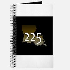 LOUISIANA BATON ROUGE 225 Area Code Journal