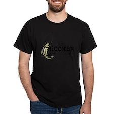 Unique Hooker T-Shirt