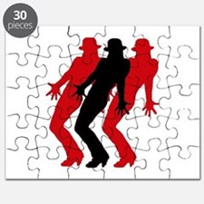 Cute Broadway musicals Puzzle