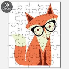Unique Cute fox Puzzle