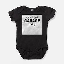 Funny Engine Baby Bodysuit
