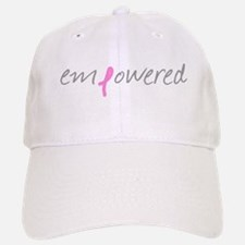 Empowered Women Baseball Baseball Cap