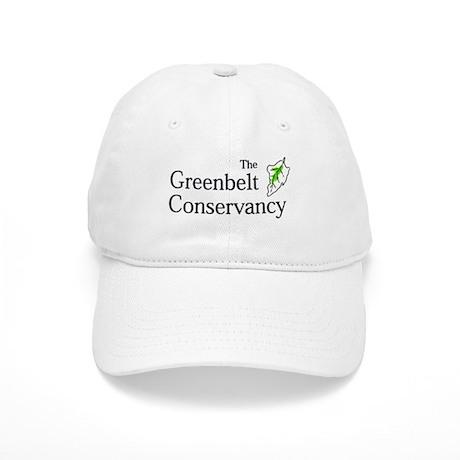 The Greenbelt Conservancy Cap