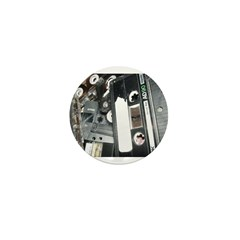 tapes Mini Button (100 pack)