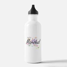 Marshal Artistic Job D Water Bottle
