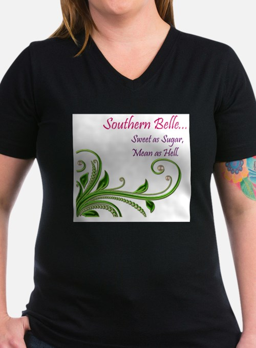 Cute Southern belle Shirt