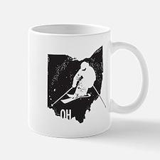 Ski Ohio Mug