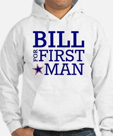 Bill for First Man Hoodie