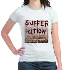 sufferation T