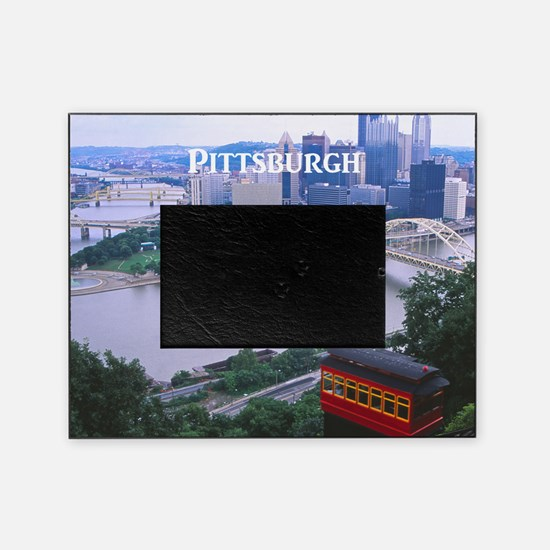 Pittsburgh Picture Frame
