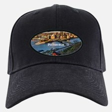 Pittsburgh Baseball Hat