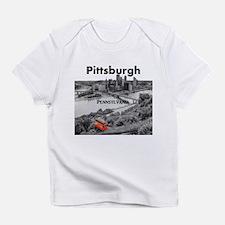 Pittsburgh Infant T-Shirt