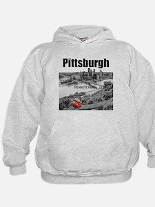 Pittsburgh Hoodie