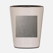 WATER DROPS 3 Shot Glass