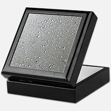 WATER DROPS 3 Keepsake Box