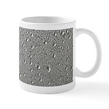 WATER DROPS 3 Small Mug