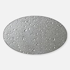 WATER DROPS 3 Decal