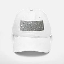 WATER DROPS 3 Baseball Baseball Cap