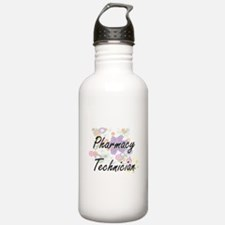 Pharmacy Technician Ar Water Bottle