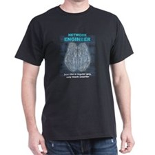 Unique Network engineer T-Shirt